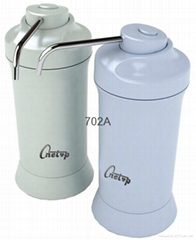 单筒能量水机