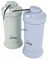 單筒能量水機