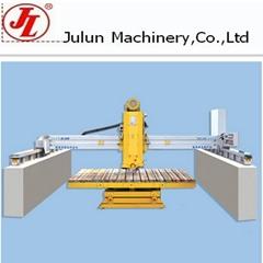 Laser Granite Bridge Cutting Machine