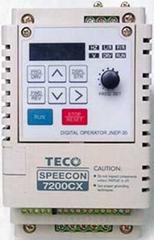 东元变频器7200CX