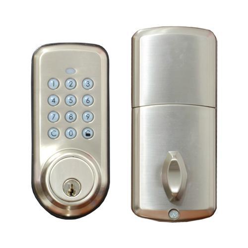 Electronic Door Locks 1