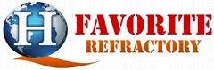 Zibo Favorite Refractory Co., Ltd.