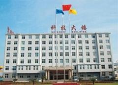 河南省超远起重设备贸易有限公司