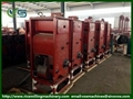 Combined SB rice husker machine rice huller and rice miller machine 4