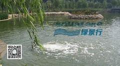 新景®系列潜水推流增氧机