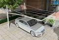 carport with aluminum frame 4
