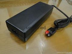 E-bike single Lead acid battery 12V charger