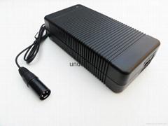 lead acid 24V 5A battery charger hp8204b Merits