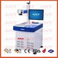 fiber laser marking machine engraving
