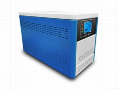 600W Solar Inverter with Controller