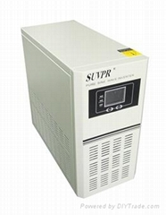 1500W Solar Inverter with Controller