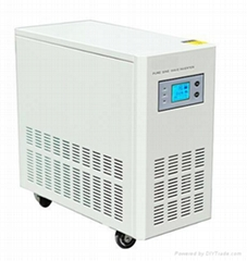 5000W Solar Inverter with Controller