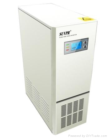 1000W Solar Power System(UPS Functions) 1