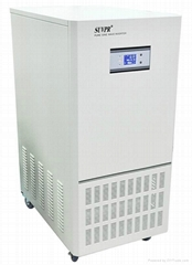 6000W Solar Power System(UPS Functions)