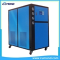 Water-cooled industrial chiller CUM-WC Scroll chillers 3