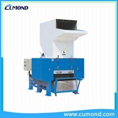 Plastic flat crusher CPCP flat cutter