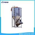 Vertical Stirrer CPM-VSC Vertical screw color mixer