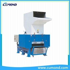 Plastic claw crusher CPCY strong granulations