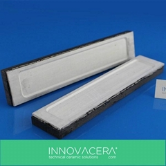 Boron Nitride/BN Ceramic Evaporation Boat For High Tem/INNOVACERA