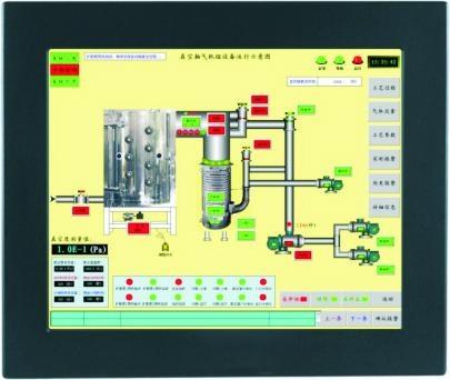 富士康工業平板電腦 1