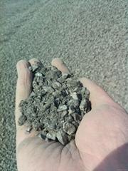 50-55%伊朗磁铁矿粗粉