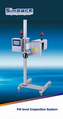 Fill Level Inspection Machine