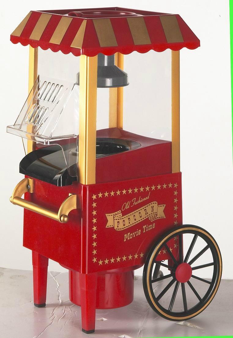 Popcorn maker 2