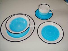 20頭廚房用品陶具