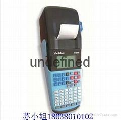 威码XT-2000标签机