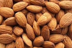 Grade A Raw Almond Nuts