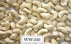 WW 210 WW 320 WW240 CASHEW NUTS