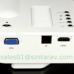 Wholesale UC28 mini projector