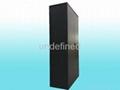 Single Door Steel Foldable Cabinet