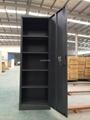 Single Door Steel Foldable Cabinet 3