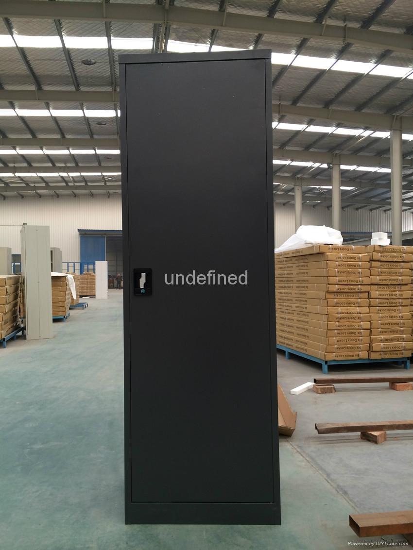 Single Door Steel Foldable Cabinet 4