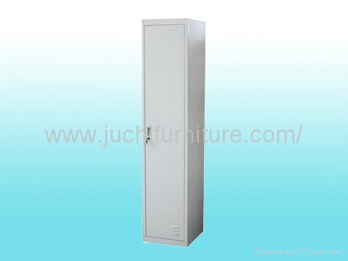single/ three/ Four Door Steel Locker 4