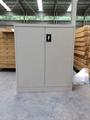 Two Door Low Heigh Cabinet