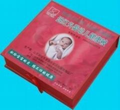 遠紅外嬰幼儿健康被