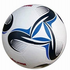 rubber soccerball