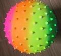 PVC ball 4