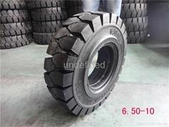 forklift tyre 650-10