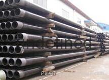 环氧树脂高压输油管道
