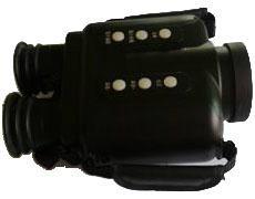 JH307 Portable Uncooled Thermal Imaging Binocular
