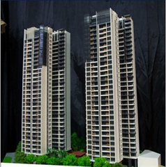 Residential 3d Architectural Scale Model maker