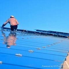 分布式屋顶太阳能发电系统