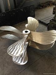 螺旋桨 船用螺旋桨 推进器 不锈钢螺旋桨
