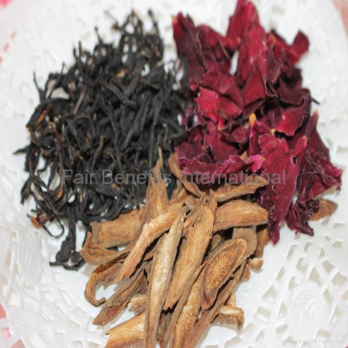 East Garden Herbal Detox Tea 1