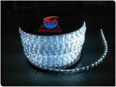 3 Wires LED Rope Light 220-240v