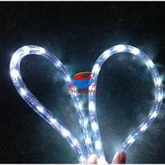 Battery Powered LED Rope Light