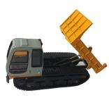 Rubber Tracks in GTW  Mini-Excavator Rubber Track  rubber track manufacturers Le